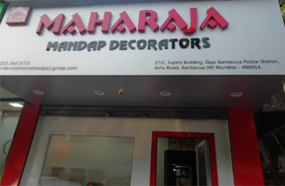 Maharaja Mandap Decorators
