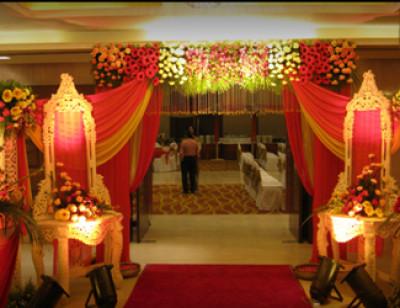 Siddhi Wedding Venue