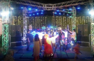 RITIKA DJ Sound Gurgaon