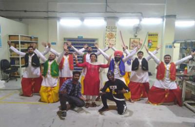 Chaha Way Dance Event