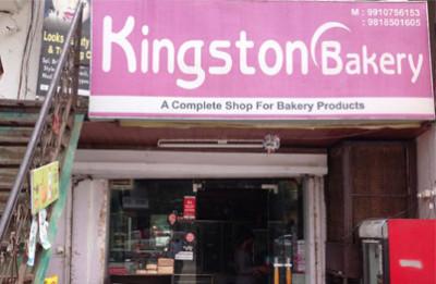 Kingston Bakery