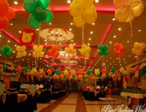 7 Star Banquet Hall