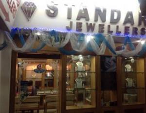 Standard Jewellers