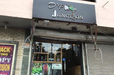 D Paan Junction