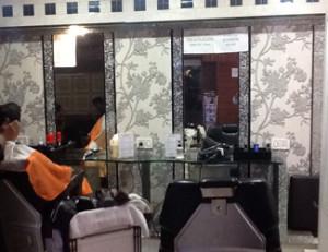 The Cuts Studio