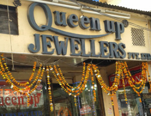 Queen UP Jewellers Pvt Ltd