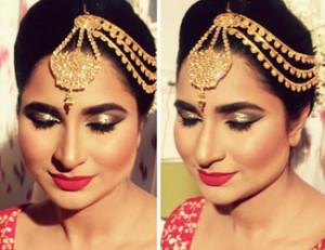 Makeup By Swati Verma