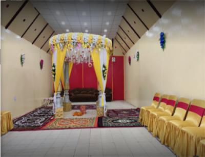 Aditi Community Hall | Marriage hall in Patna