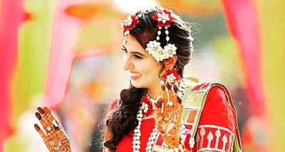 Anjalis Wedding Photography