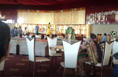 Royal Wedding venue Faridabad