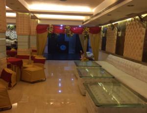 Apaar Banquet Hall
