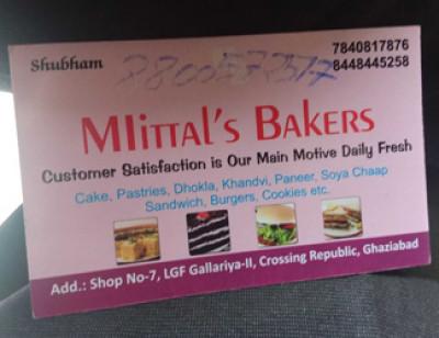 Mittals Bakery