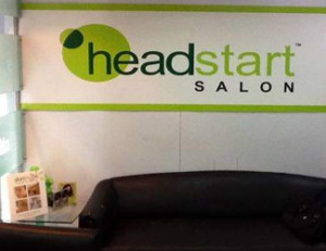 Headstart Salon