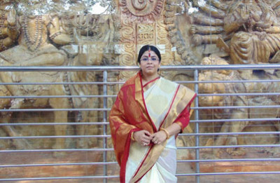 Dr Sohini Sastri