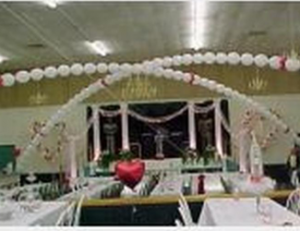 Merry Makers Party Halls