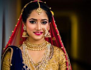 Surbhi Makeup Artist