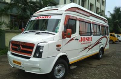 Dhanraj Enterprises (Luxury Cars On Rent)