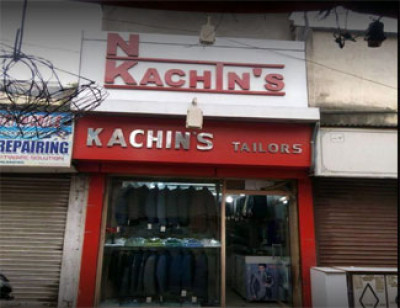 Kachin's Tailors