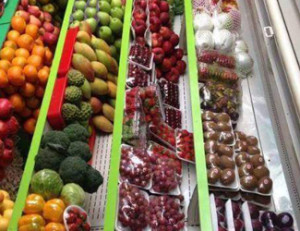 Bawa Fruits