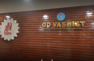 GD Vashist Jyotish Sansthan