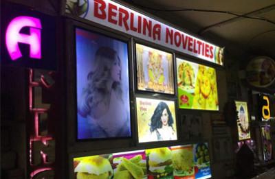 Berlina Flex Printers