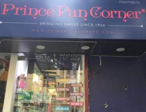 Prince Pan Corner