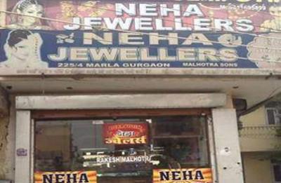Neha Jewellers
