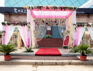 Cherish Banquet Hall