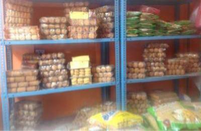 Sahil Bakery
