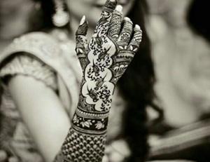 Mehendi By Shalini Gagneja