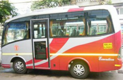 Kumar Bus Service