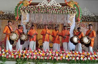 Sri Radha Krishna Chandra Nadaswara Party