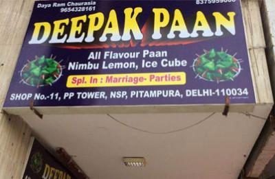 Deepak Paan