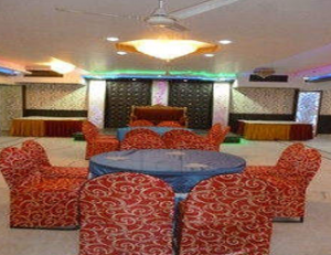 Relax Party Hall