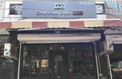 Gautam Dua Studios