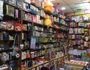Uptodate Gift Shop