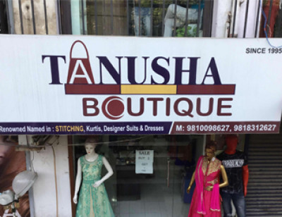 Tanusha Boutique