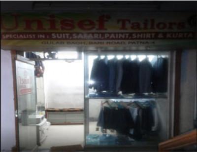 Unisef Tailors
