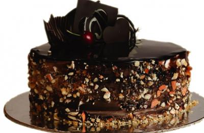 Le Gateau - The Cake Shop
