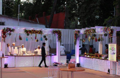 Gala Caterers