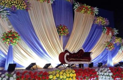 Gautam Mandap Decorators
