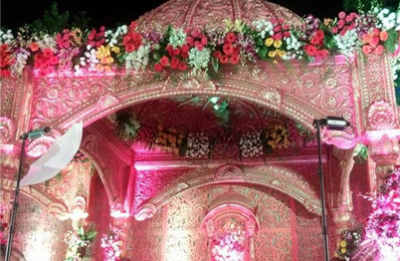 Shubham Decorators
