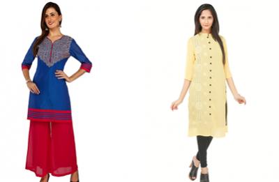 Darshan Dresses