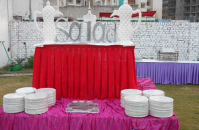 Solty Caterers