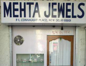 Mehta Jewels