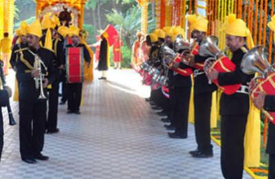 A Noor Mohd Band