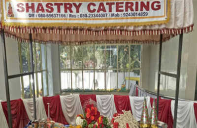 Brahmin Marriage Catering in Bangalore