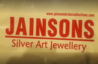 JAINSONS THE BRIDAL COLLECTIONS