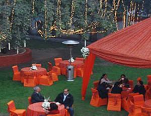 Laxmi Tent House