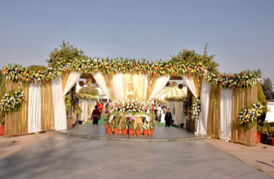 Exotic Wedding Planner